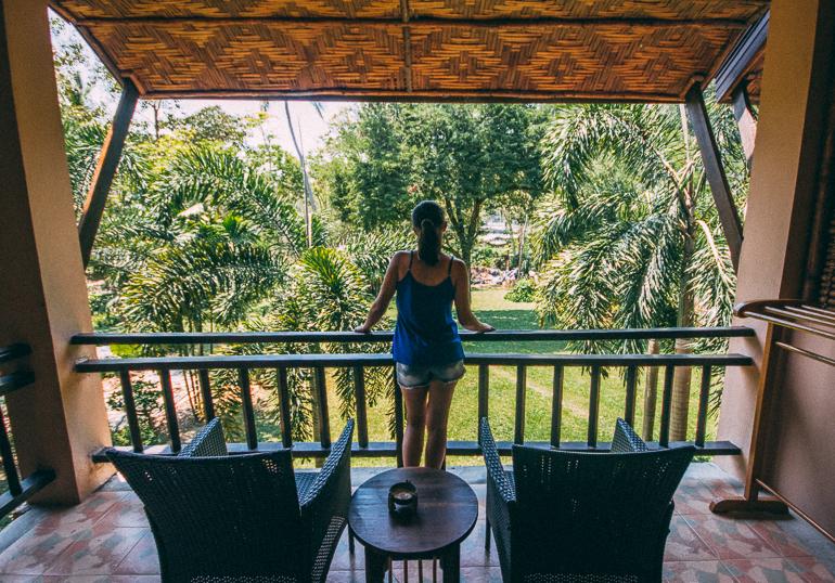 Railay Princess Resort & Spa - quarto superior