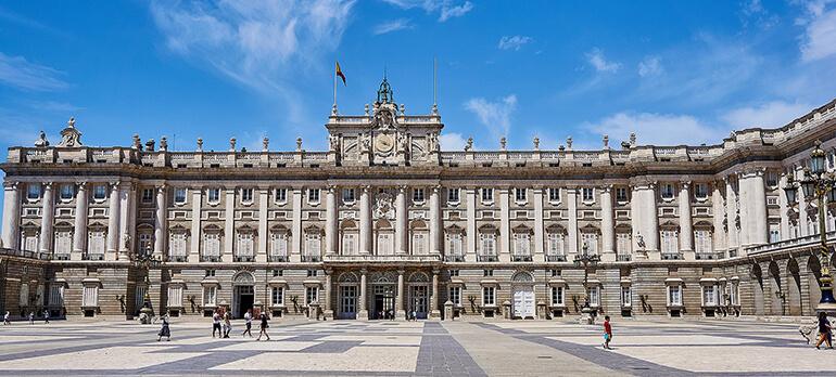 Madri/ Espanha