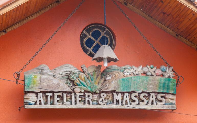 Restaurante Atelier & Massas