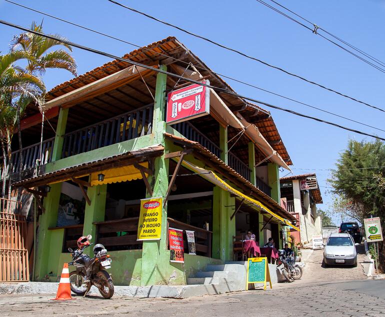 Restaurante do Marquinhos