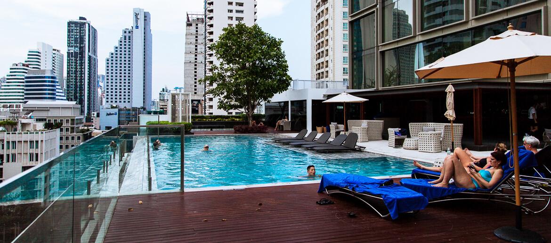 Onde ficar em Bangkok – Guia completo de hospedagem