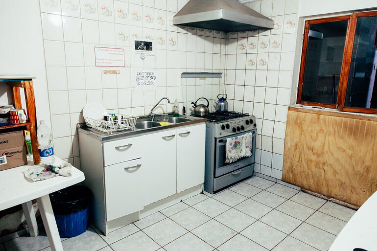 Como economizar no Atacama - faça sua própria refeição