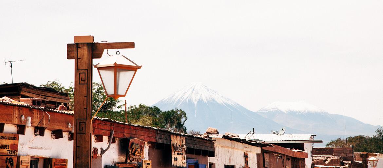 Como economizar no Atacama
