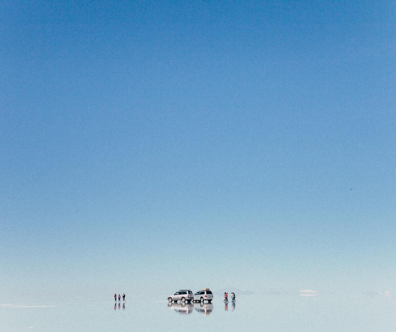 O incrível Salar de Uyuni - Chile Bolívia Peru - Roteiro Mochilão
