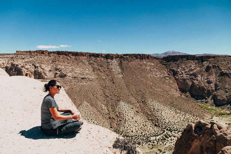 Cânion del Inca