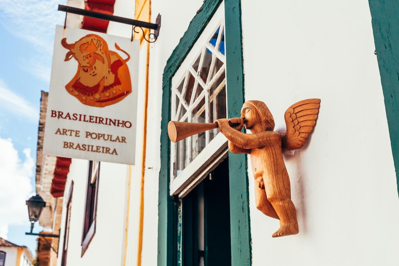 Cada cantinho de Tiradentes tem algo para ver e fotografar!