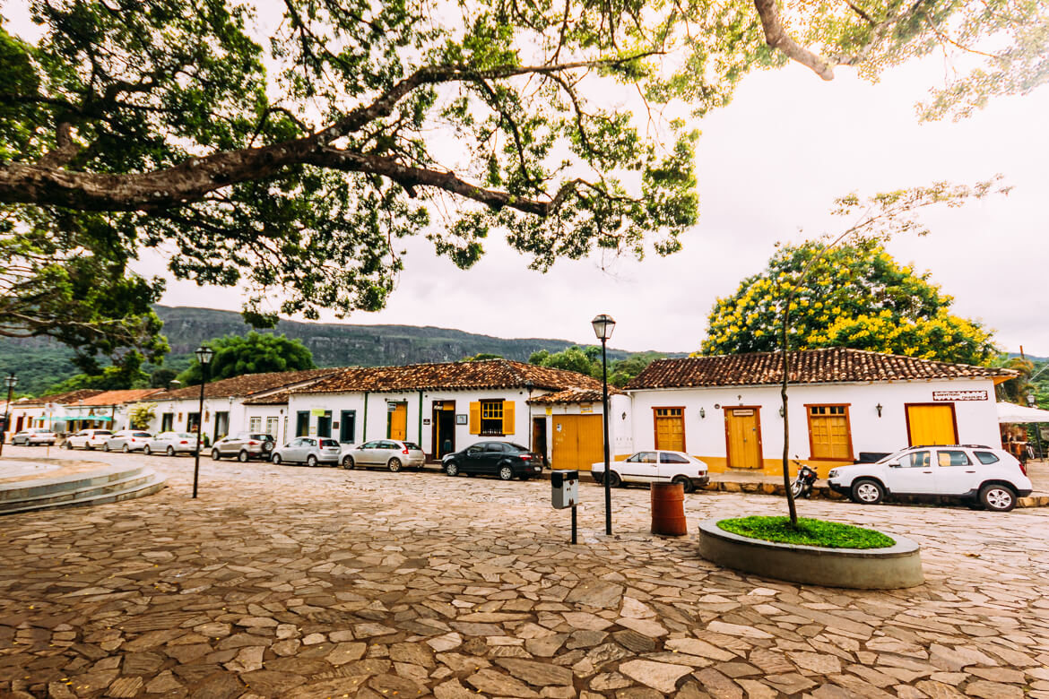 Largo das Forras, Tiradentes MG