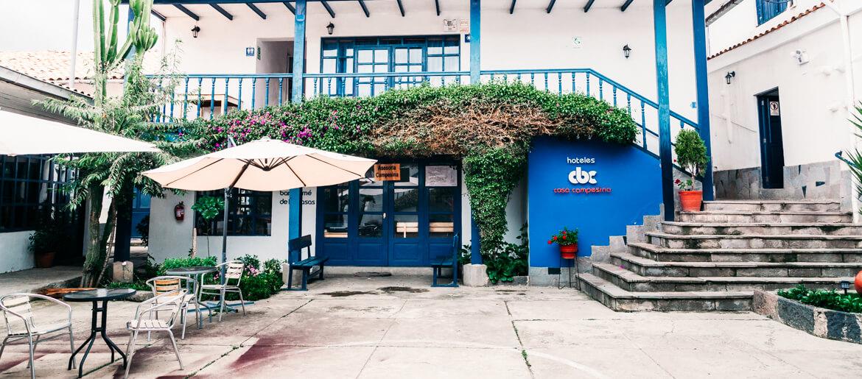 Hospedagem em Cusco: conheça o hotel Casa Campesina