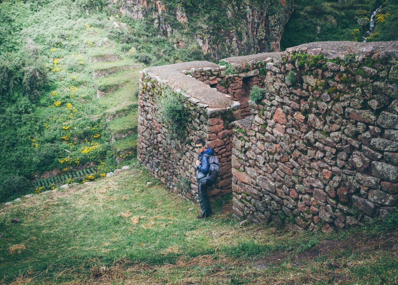 Ruínas de Pisac | Roteiro em Cusco