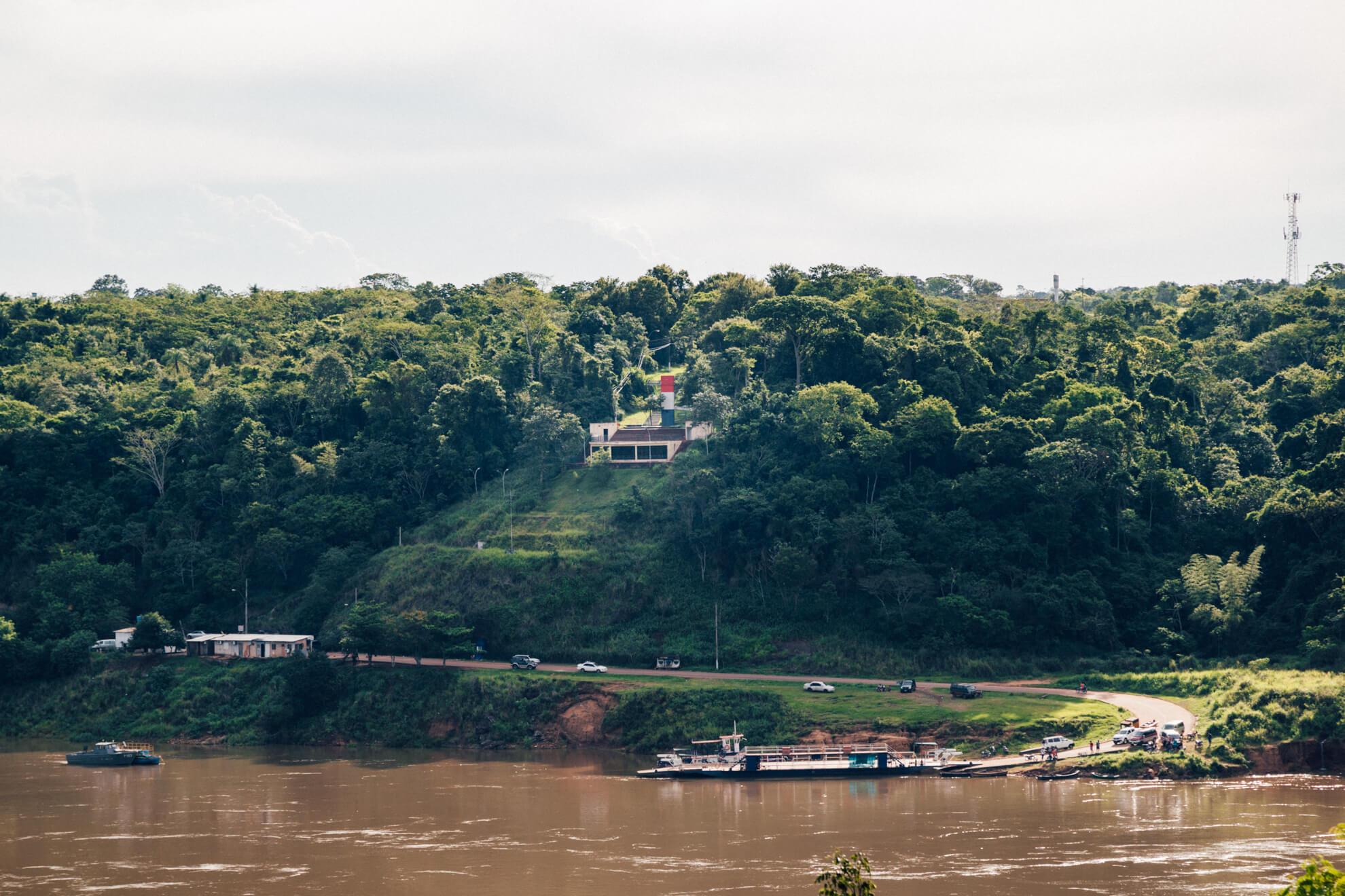 Marco Paraguaio