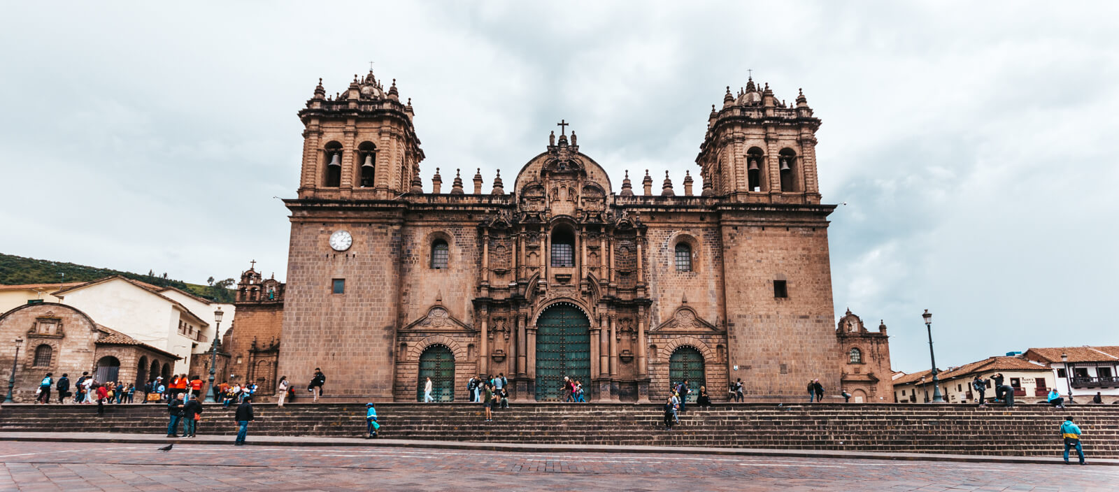 Guia completo de Cusco