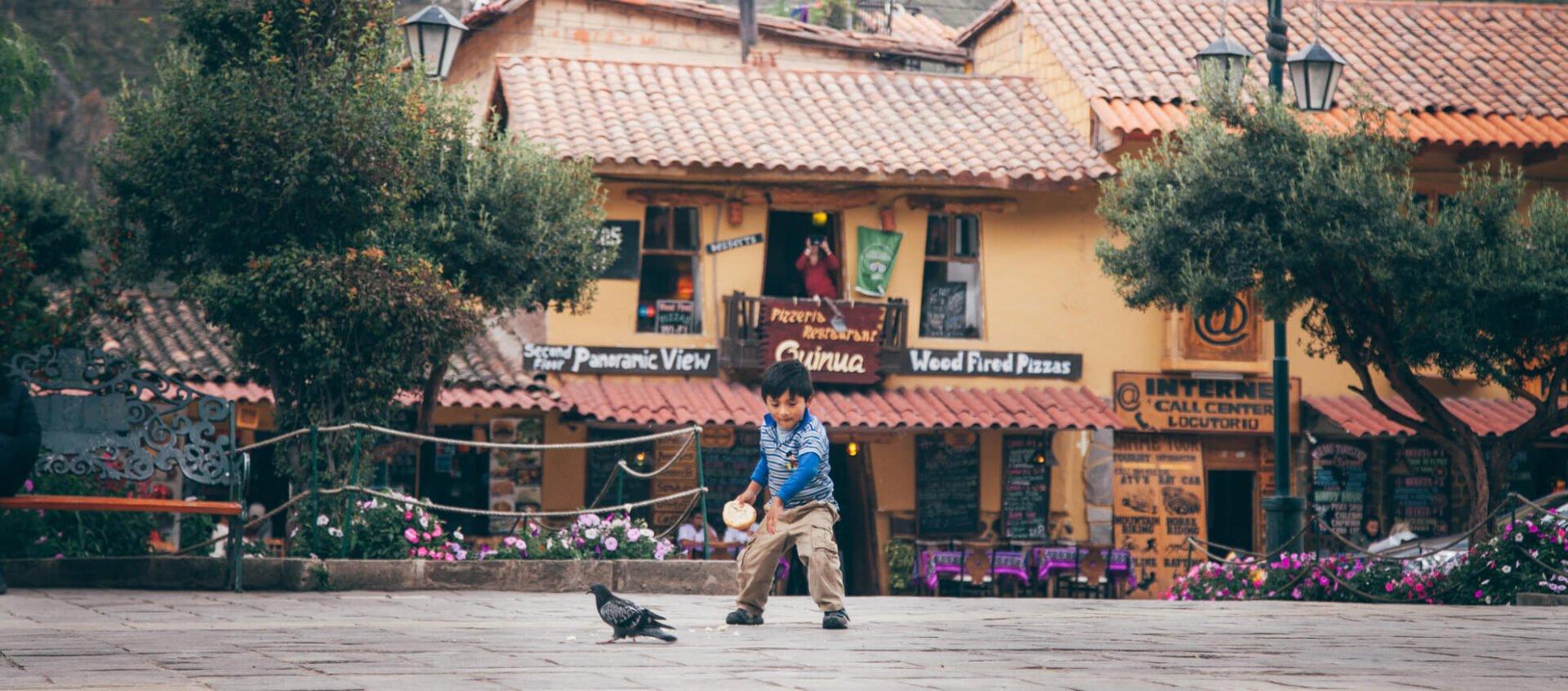 Ollantaytambo | O que fazer em Cusco, Peru