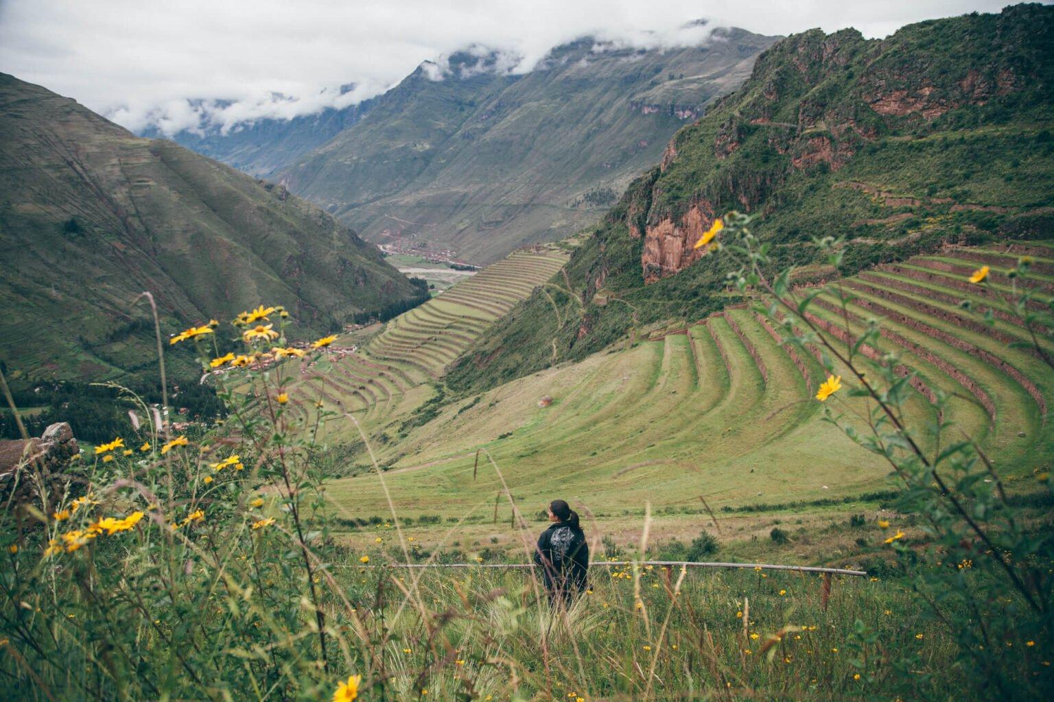 Pisaq | O que fazer em Cusco, no Peru