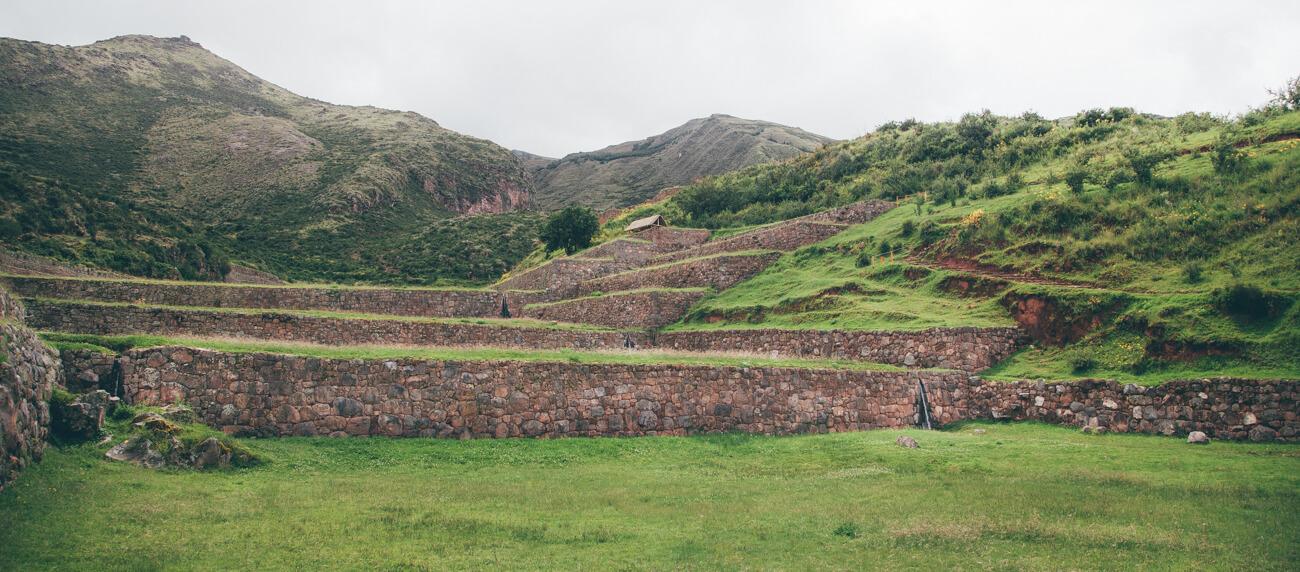 Vale Sul: por que os turistas não visitam Tipón, Pikillacta e Andahuaylillas?