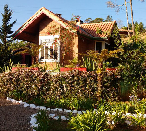Onde ficar em Monte Verde Pousada Encanto da Serra - foto divulgação
