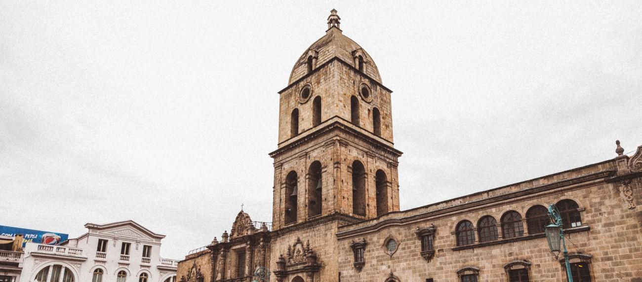 La Paz: 21 imagens de uma das cidades mais autênticas dos Andes