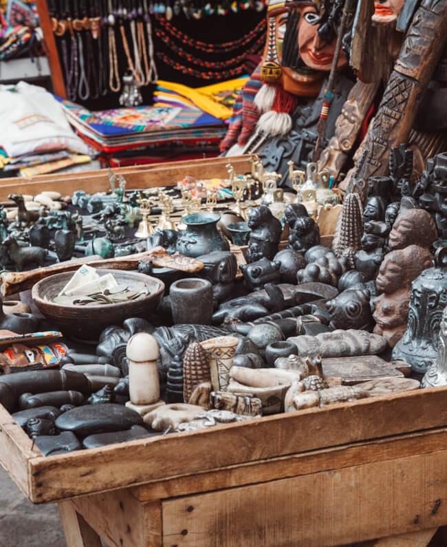 Pisac - Vale Sagrado dos Incas - Cusco - Peru