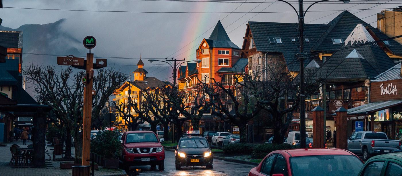 Pucón, Chile – 5 coisas para fazer no inverno [e dicas sobre a cidade]
