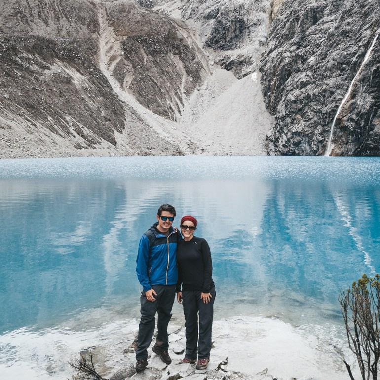 Laguna 69, Huaraz, Peru