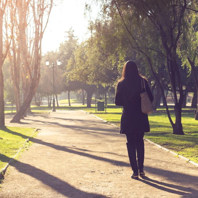 O que fazer em Santiago, Chile - Parque Araucano