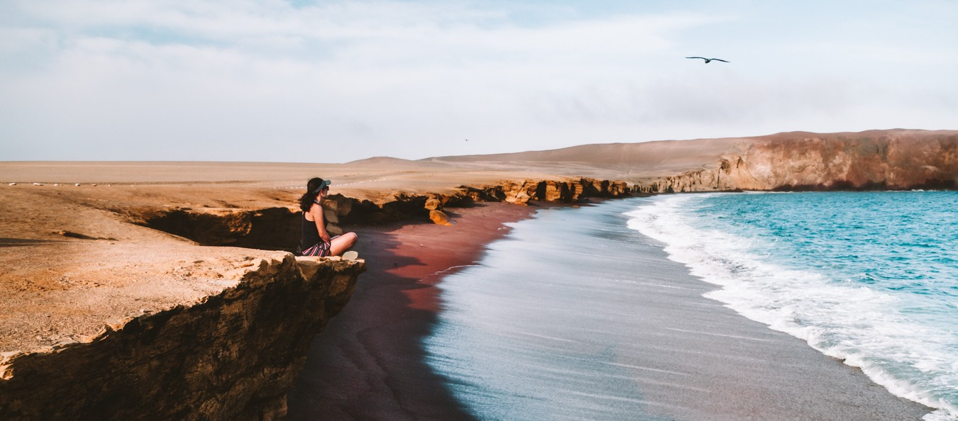 Guia completo para visitar Paracas, Peru