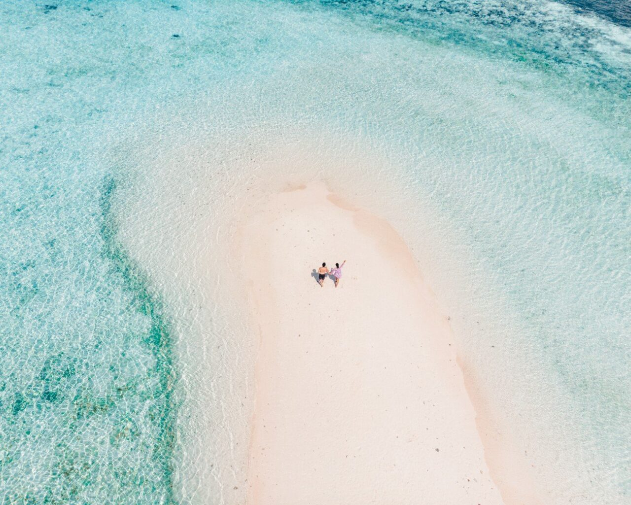 Komodo - Makassar Reef