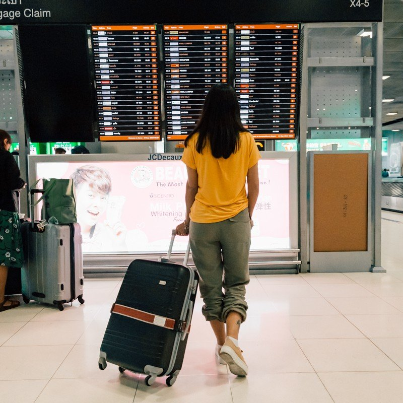 Aeroporto Subarnabhumi