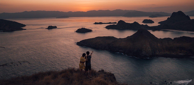 Dragões, mergulho e praias – 12 coisas para fazer em Komodo