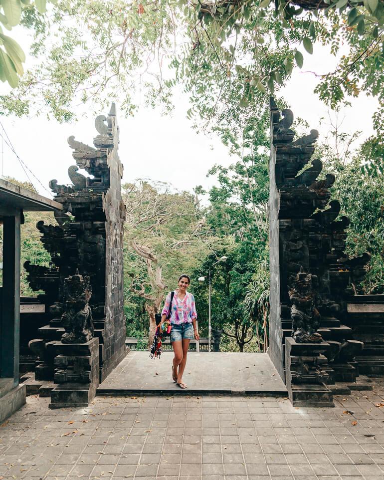 Padang-Padang, Uluwatu, Bali