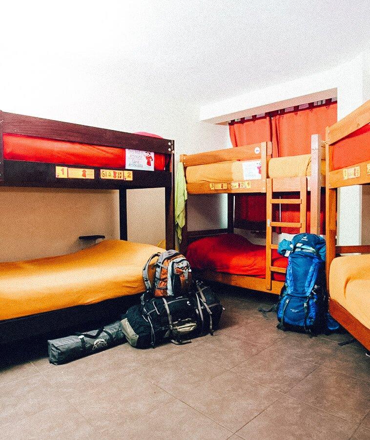 Onde ficar em Lima - Pariwana Hostel