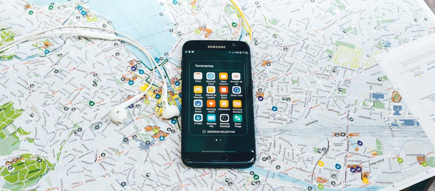 Melhores aplicativos de viagem: 15 apps que você precisa ter no celular!