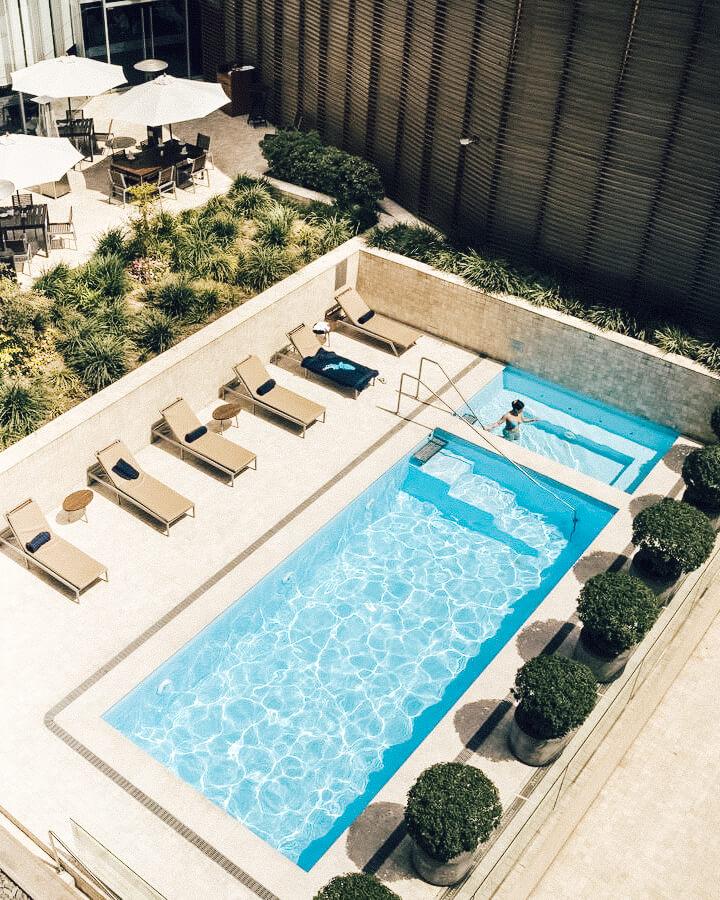 Onde ficar em Lima - Hotel Pullman