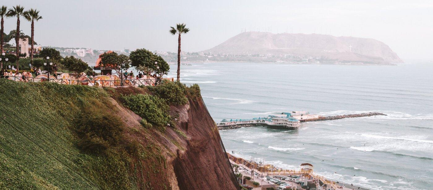 Onde ficar em Lima, Peru