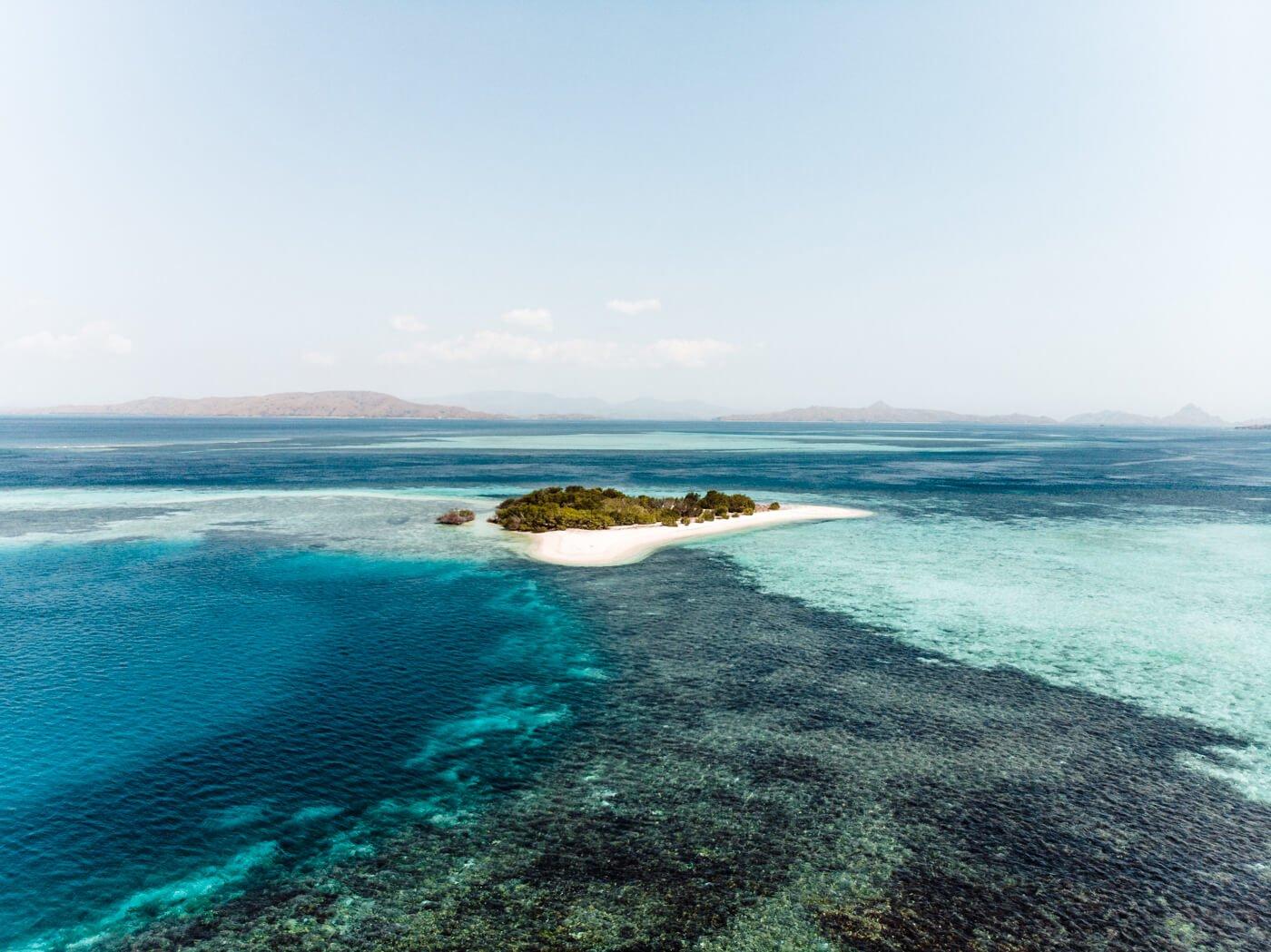 Roteiro Indonésia 3 semanas - Komodo