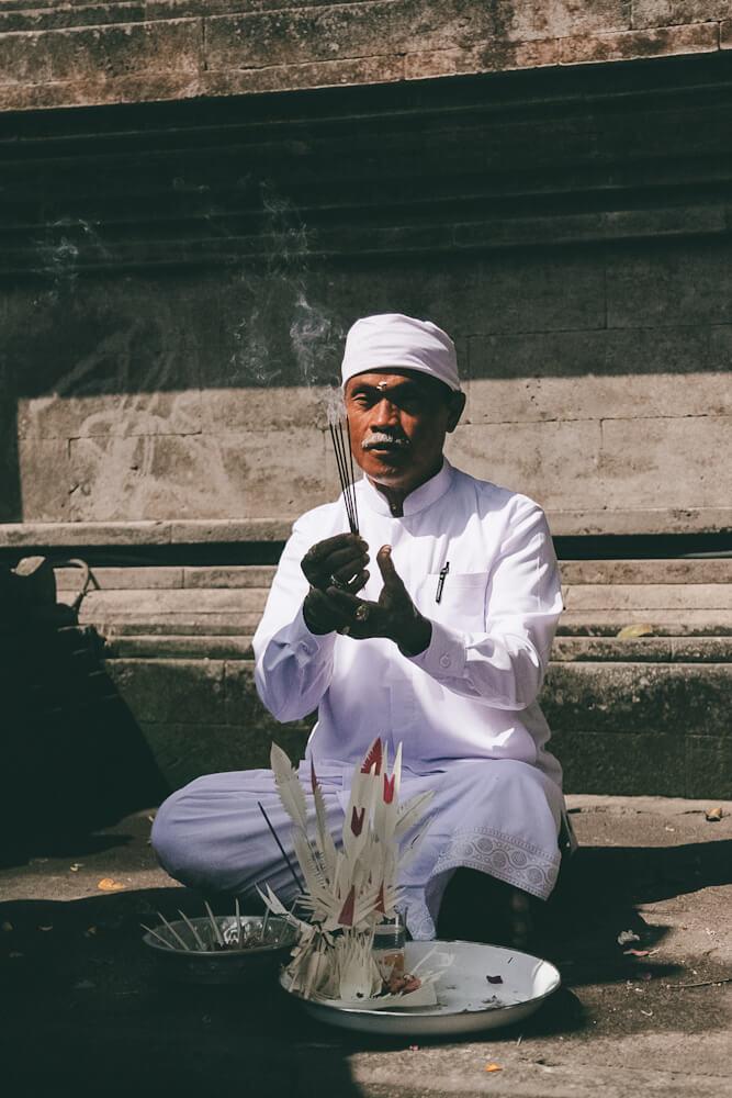 Roteiro Indonésia 3 semanas - religião e costumes