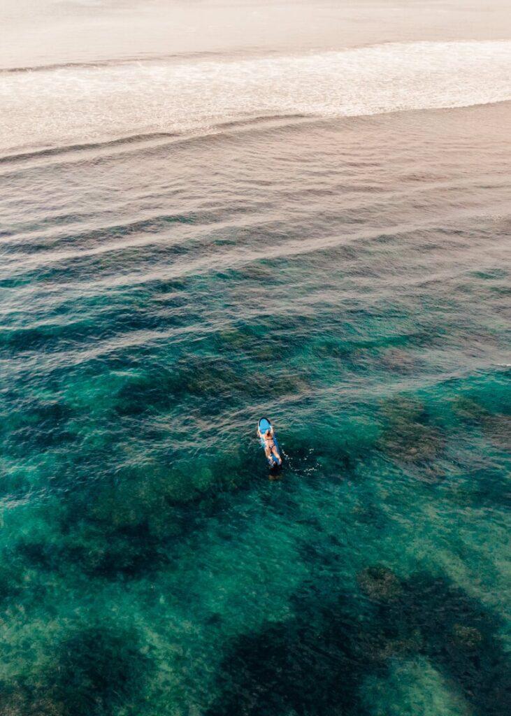 Ilha de Bali - Uluwatu