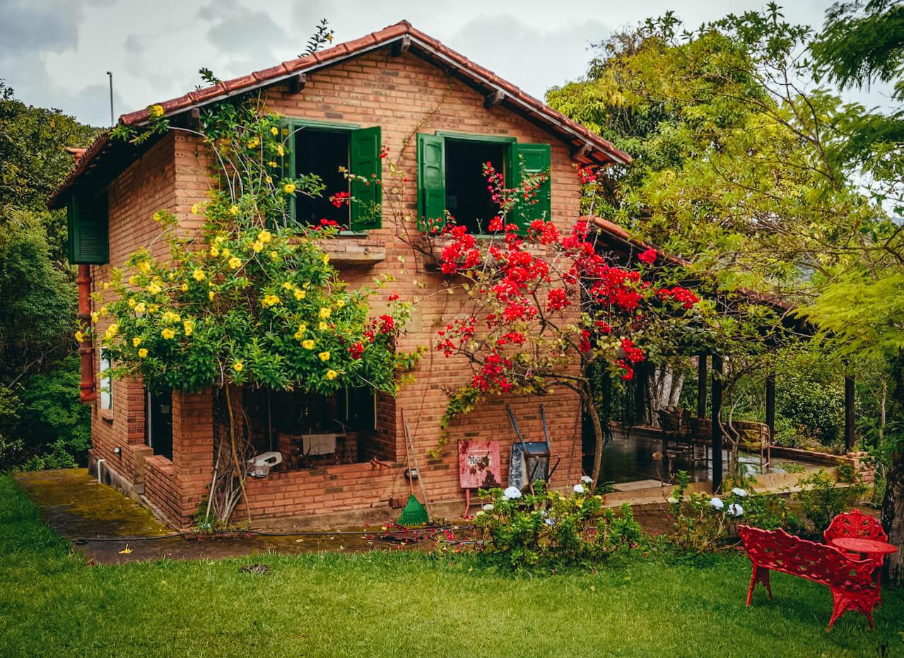 Airbnb Belo Horizonte Rio Acima Minas Gerais MG