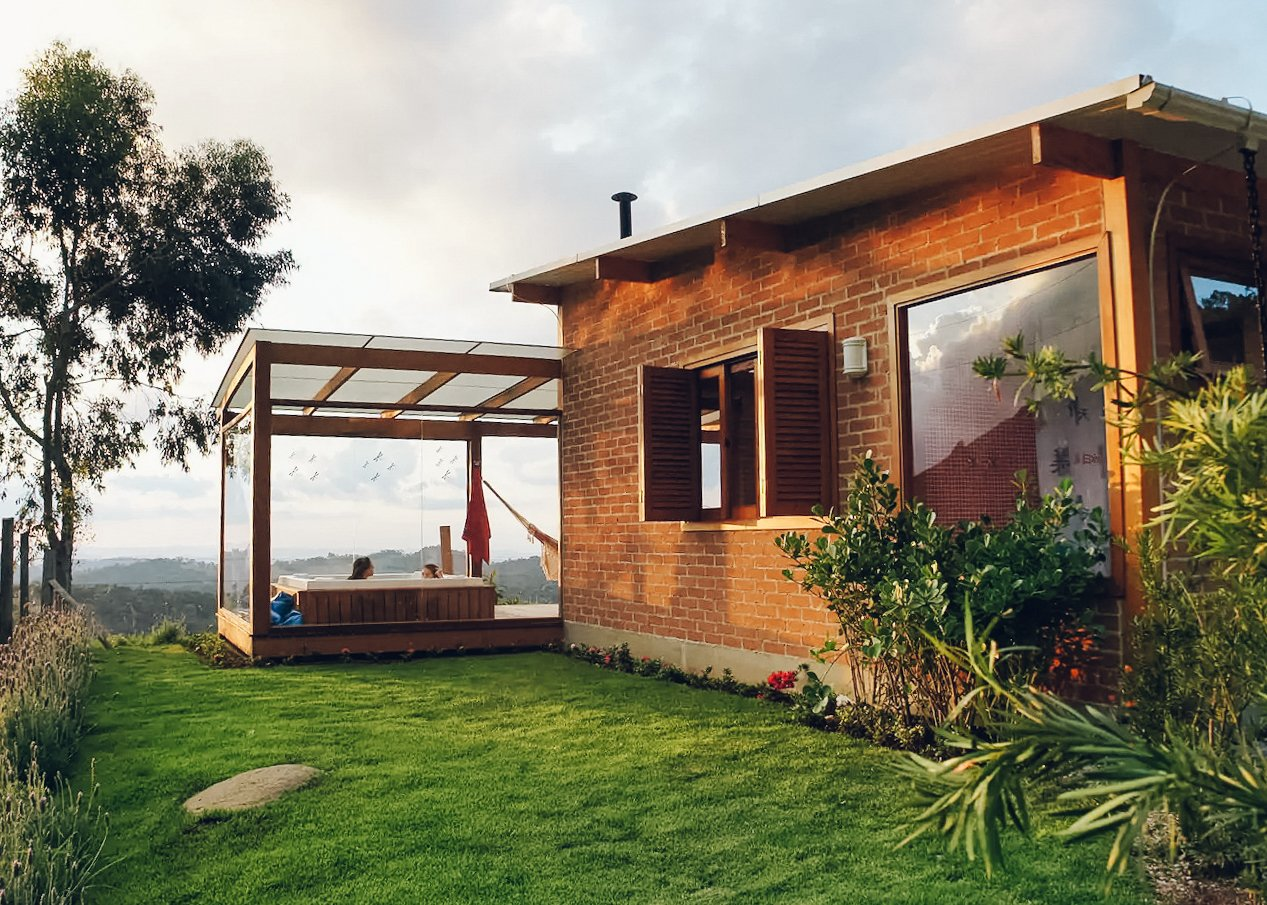 Airbnb Gonçalves Minas Gerais MG