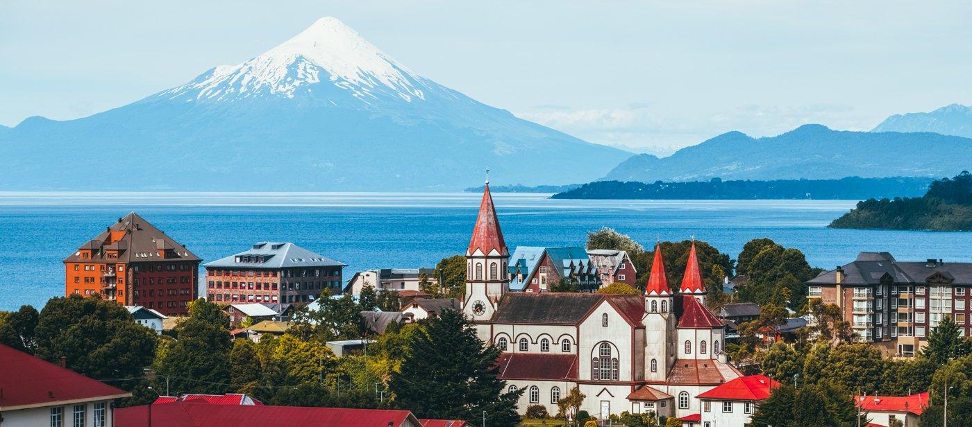 Puerto Varas – Chile: dicas, roteiro e tudo o que você precisa saber sobre a cidade!