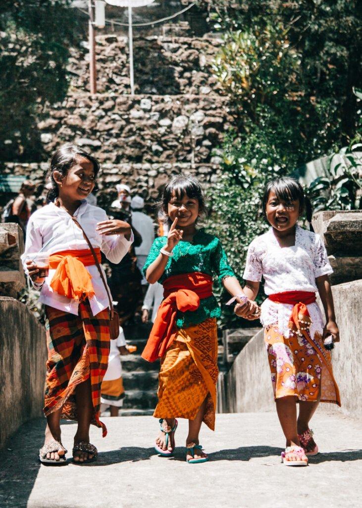 Roteiro Indonésia - Bali