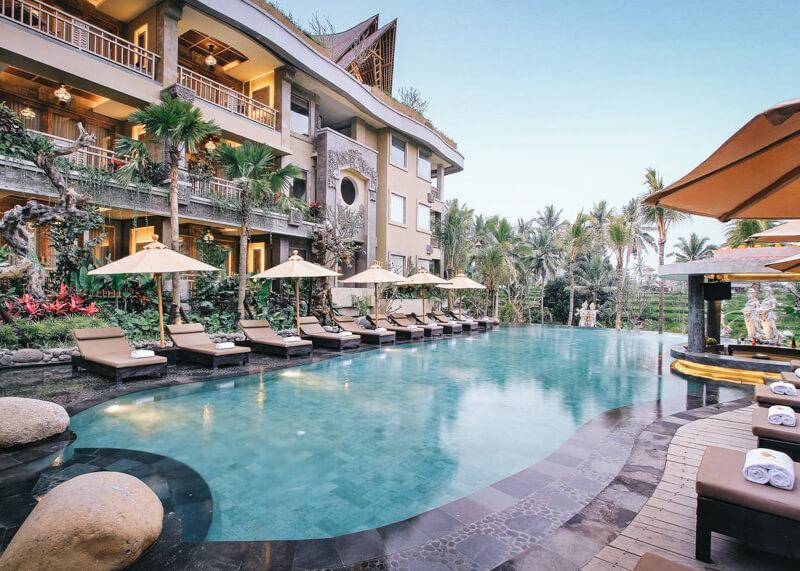 Pura Tirta Empul | Onde ficar em Ubud | Kuwarasan