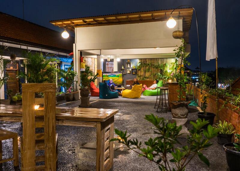 Pura Tirta Empul | Onde ficar em Ubud | Poshtel Ubud