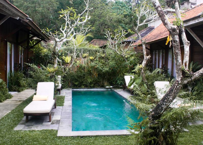 Pura Tirta Empul | Onde ficar em Ubud | Umaya Ubud Villa