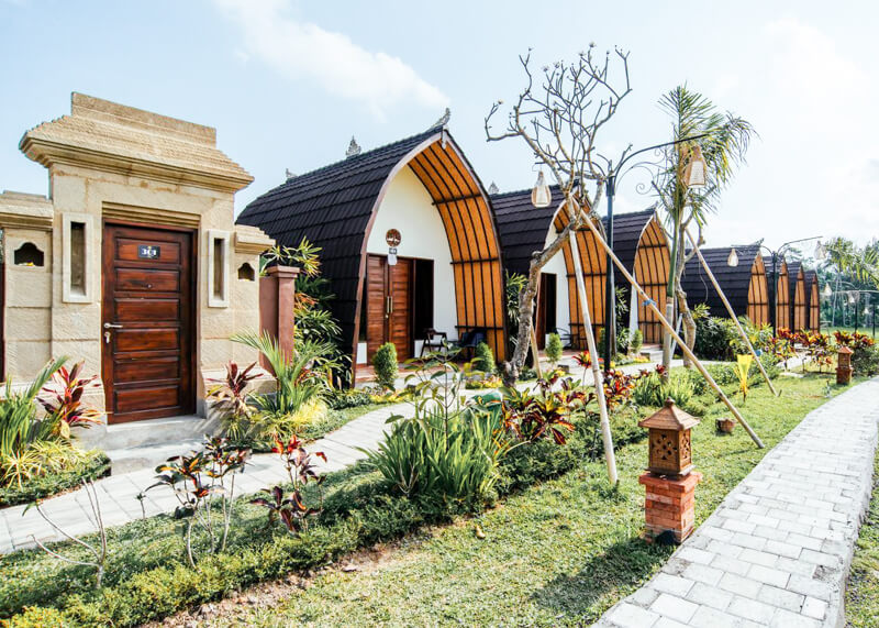 Pura Tirta Empul | Onde ficar em Ubud | Adil Villa