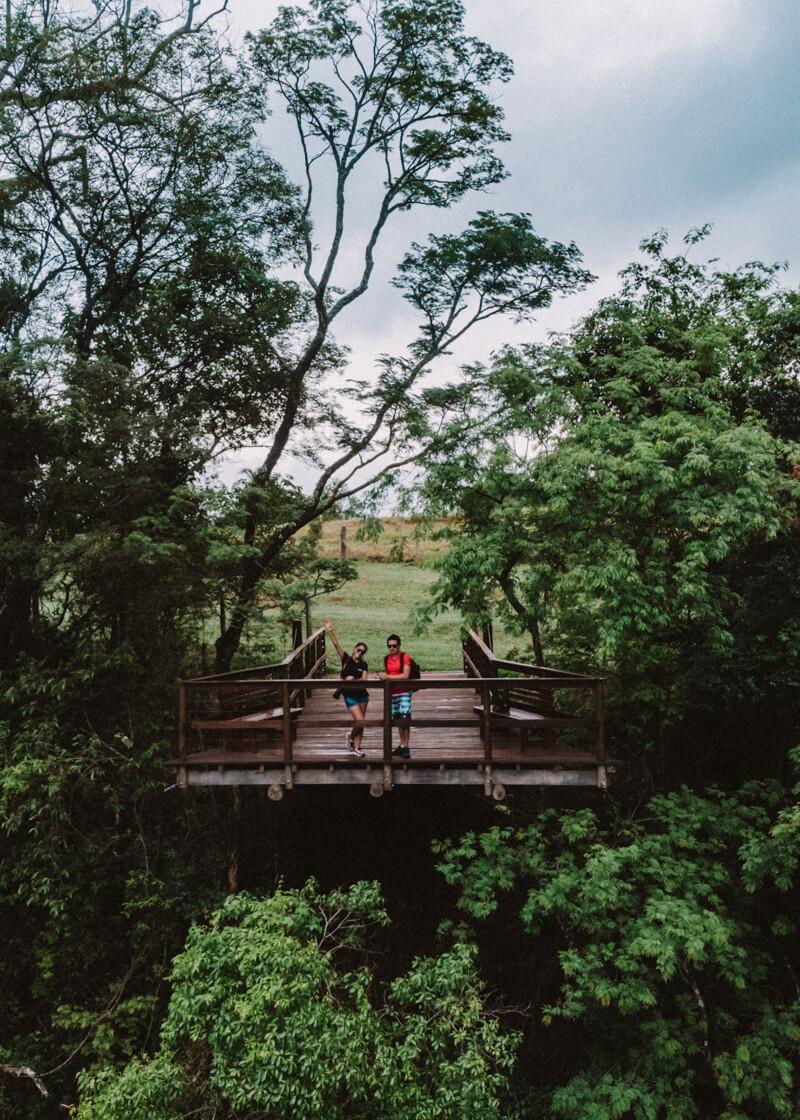 Cassorova Brotas Mirante do Parque