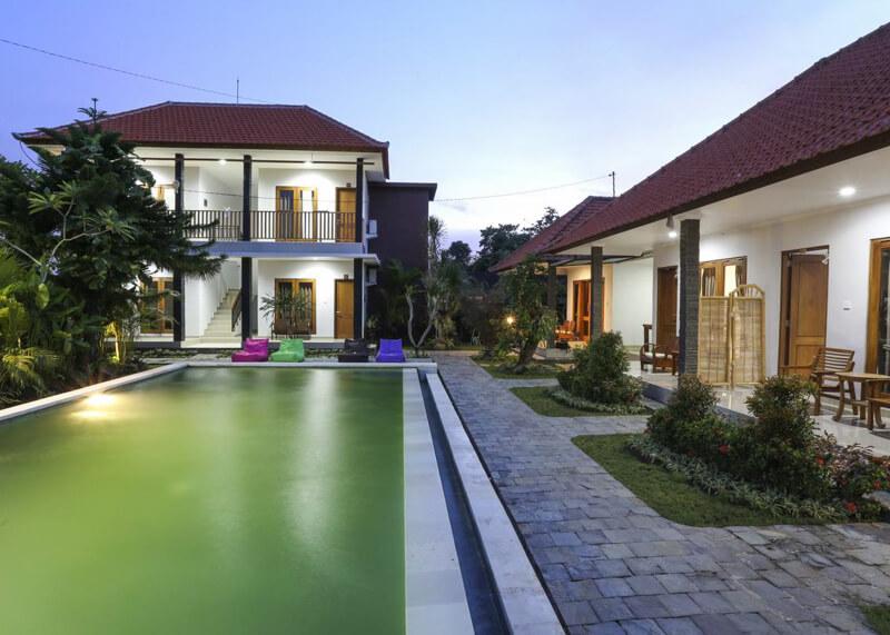 Pura Tirta Empul | Onde ficar em Ubud | Pratama Green