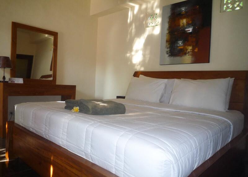 Onde ficar em Ubud - Pratama House