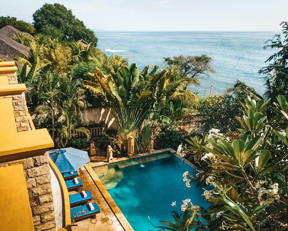 Onde ficar em Bali - Onlyou Villas