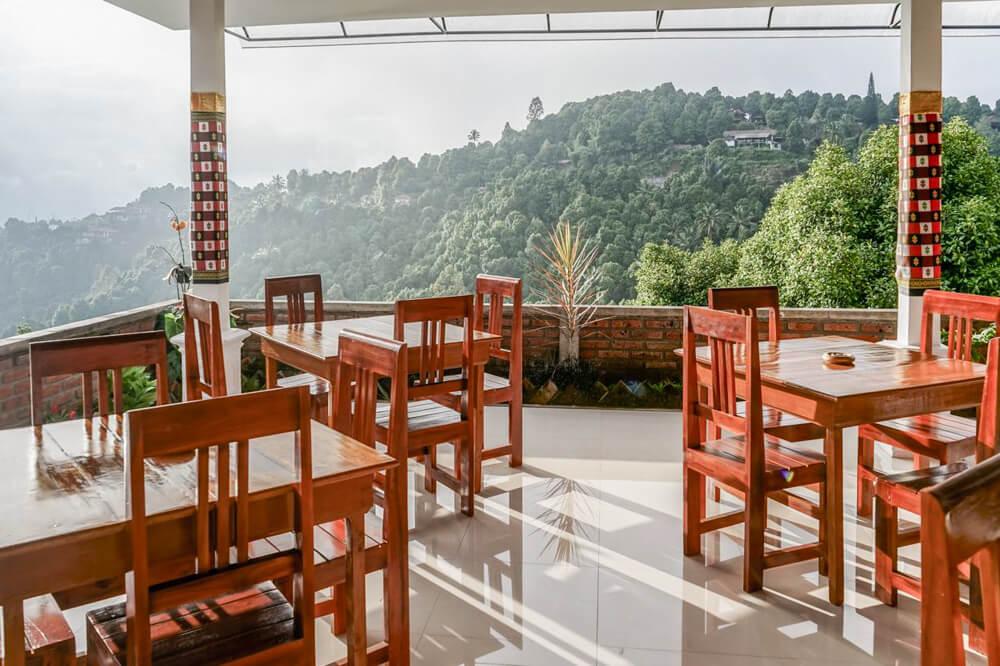 Onde ficar em Bali - Bali Bening