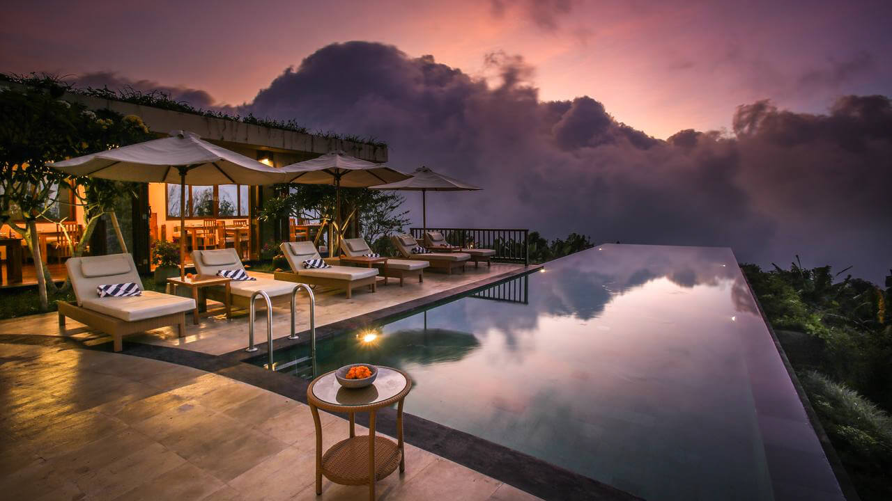 Onde ficar em Bali - Munduk Moding Plantation